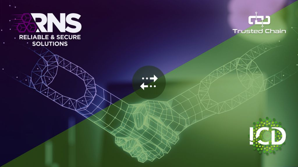 REGISTERED NURSES Solutions & Trustedchain Are Creating Blockchain FinLit System for Islamic Advancement Financial institution-- News release Bitcoin Information 1