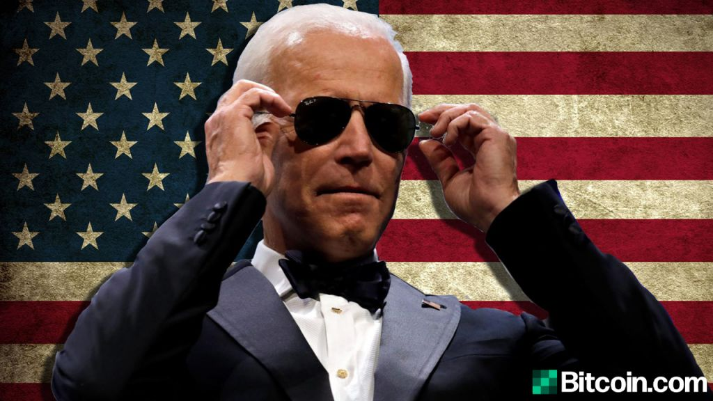 Alleviation Settlements Coming? 80 Lawmakers Press Biden Management for a 4th Round of Stimulation-- Business Economics Bitcoin Information 1