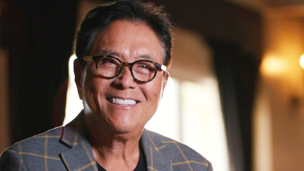 Rich Daddy Poor Daddy's Robert Kiyosaki Warns of 'Most Significant Accident in Globe Background'-- Anticipates $24K Bitcoin Price-- Markets as well as Costs Bitcoin Information 1