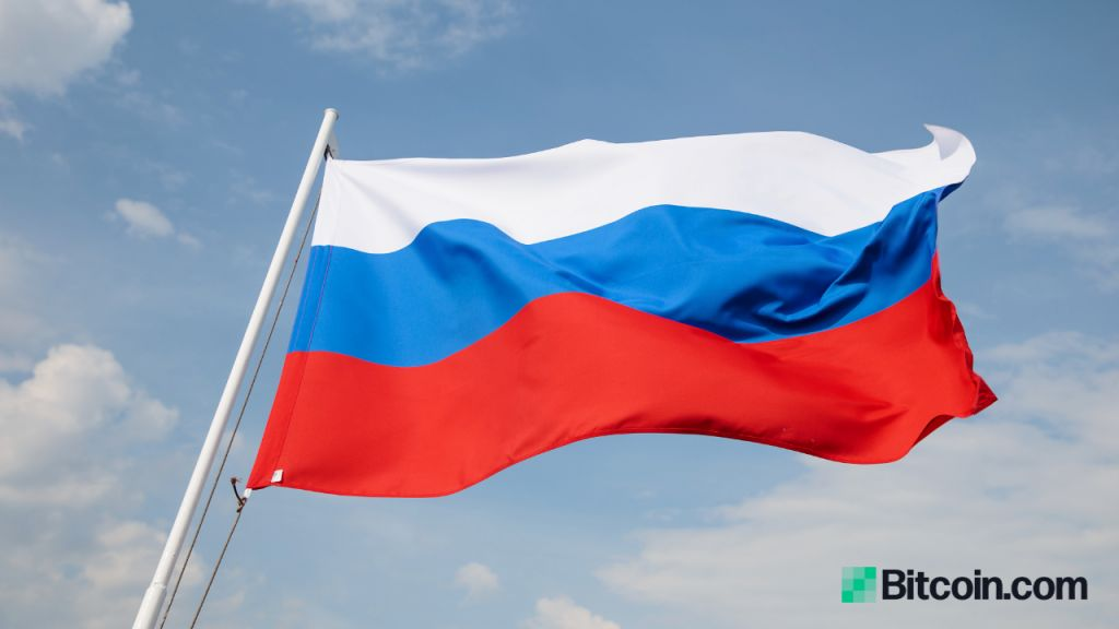 Russia Removing All United States Buck Properties From Its $600 Billion National Wide Range Fund-- Included Bitcoin Information 3