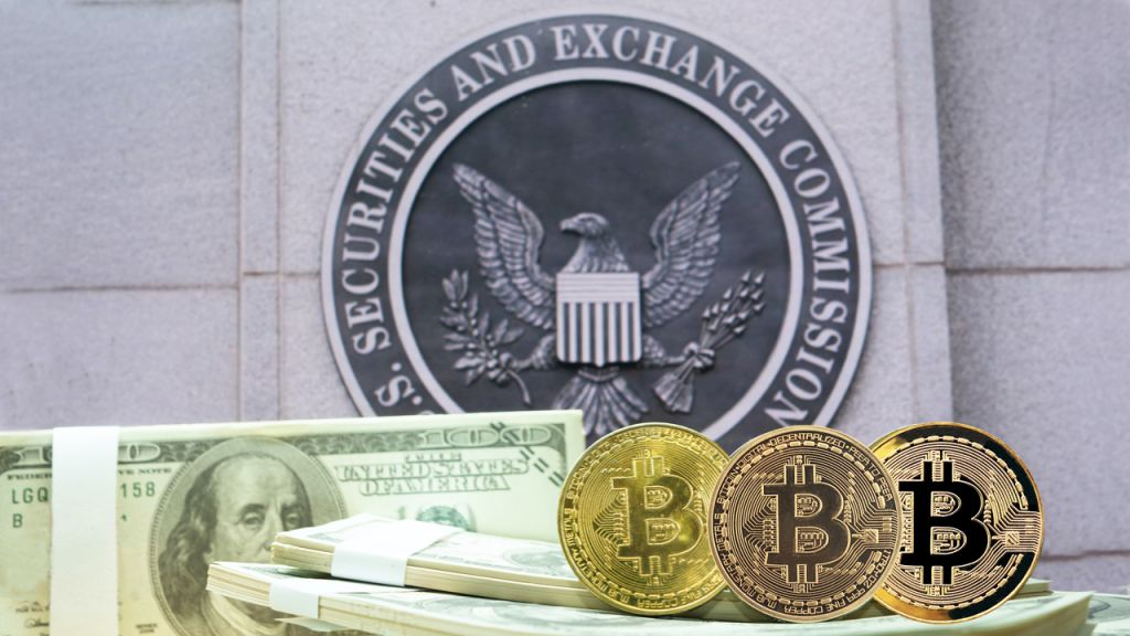 SEC Seeks Discourse From 'Interested' People on Vaneck Bitcoin ETF-- Law Bitcoin Information 1