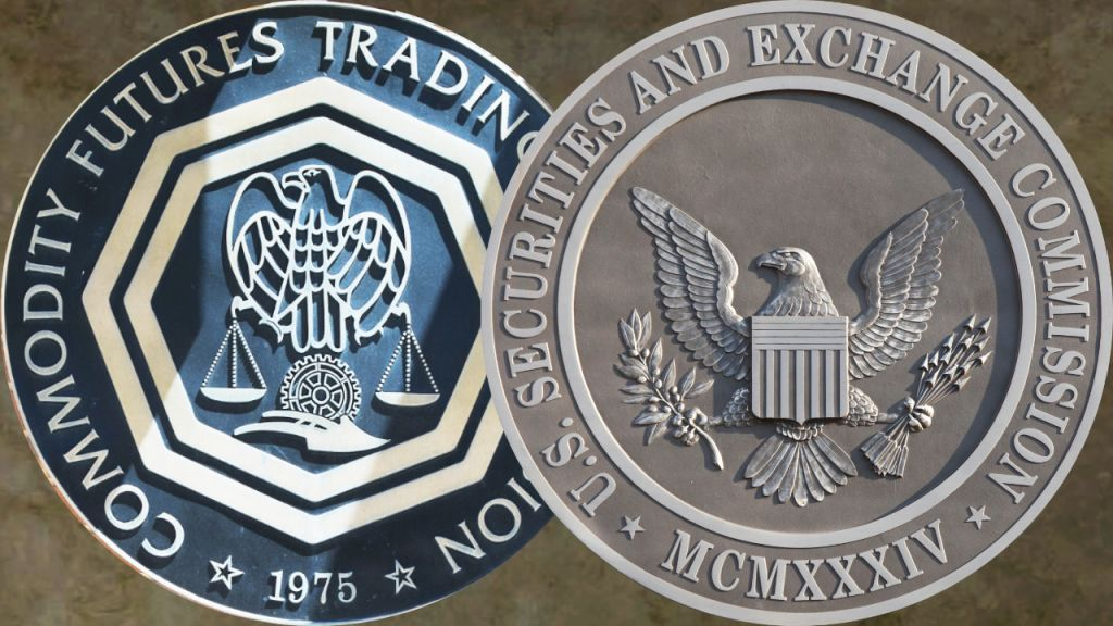 SEC as well as CFTC Care Financiers Concerning Funds Trading in Bitcoin Futures-- Law Bitcoin Information 1