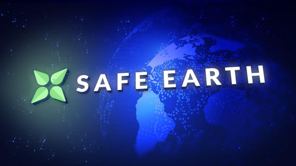 SafeEarth Introduces $200k+ in Charity Donations This Year-- News release Bitcoin Information 1