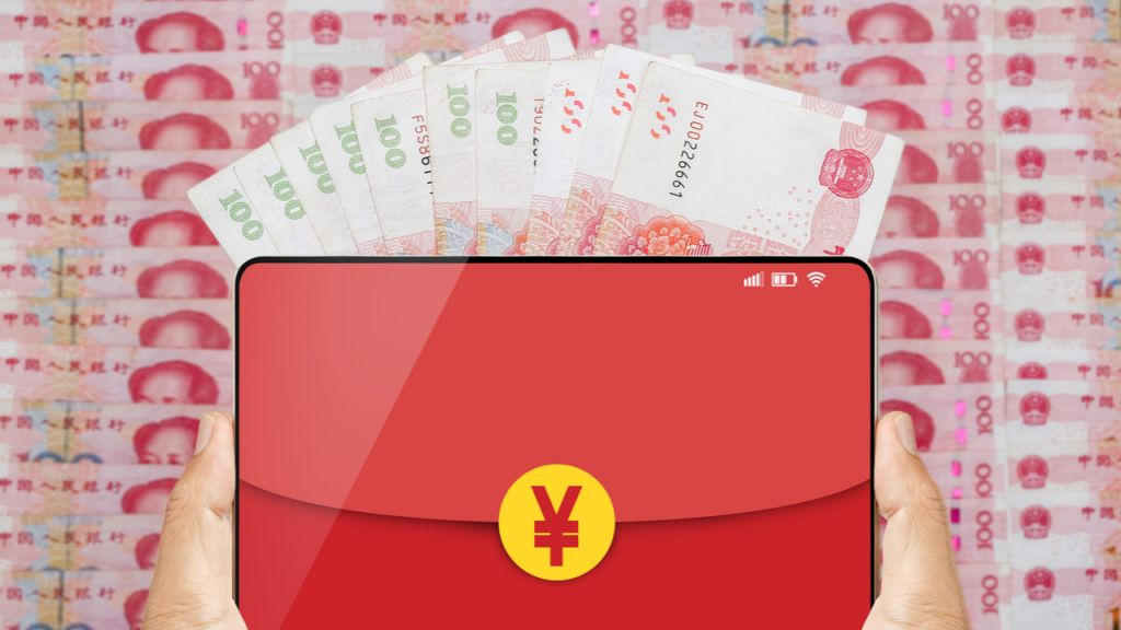 Shanghai to Give out $3 Million in Digital Yuan Lotto-- Bitcoin Information 1