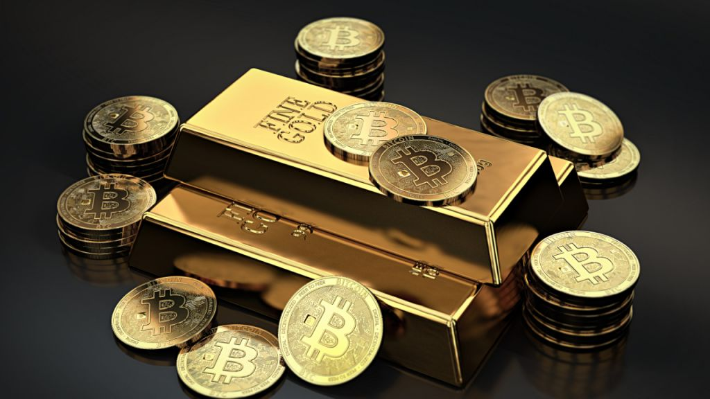 Skybridge Resources Claims Bitcoin Still Has Even More Benefit Than Gold-- Information Bitcoin Information 1