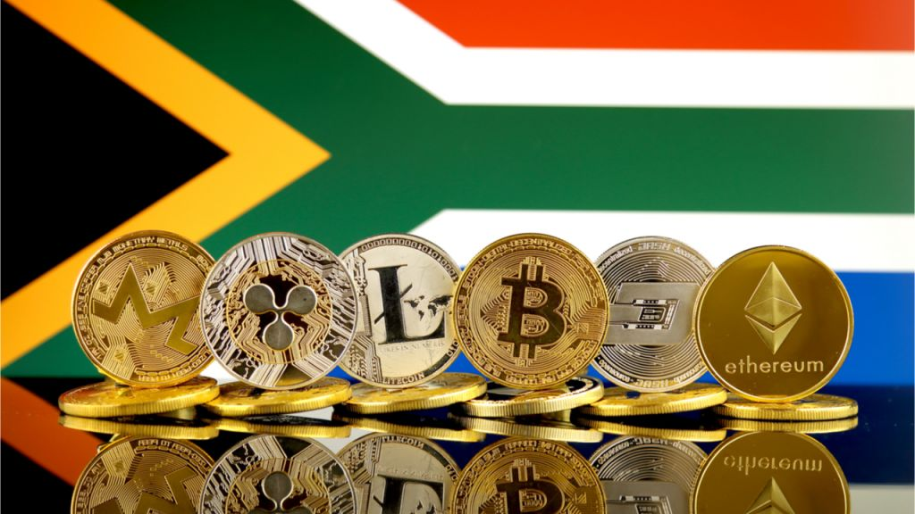 South Africa Working Team Releases New Statement Of Principles Asking For Law of Crypto Property Providers-- Law Bitcoin Information 4