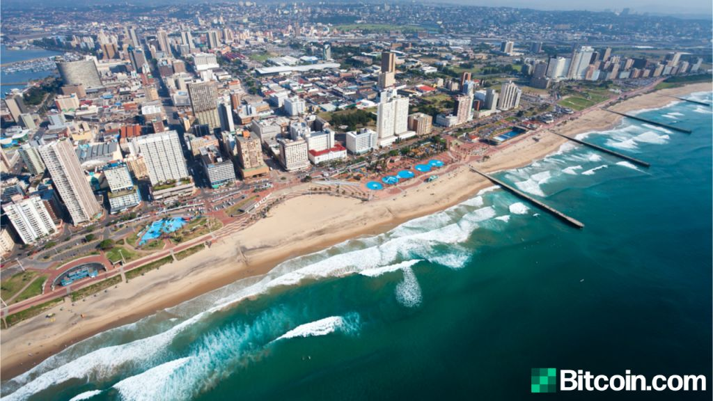South African Crypto Exchanges Confirm Finding Ask For Customer Information From Taxation Body-- Tax Obligations Bitcoin Information 7