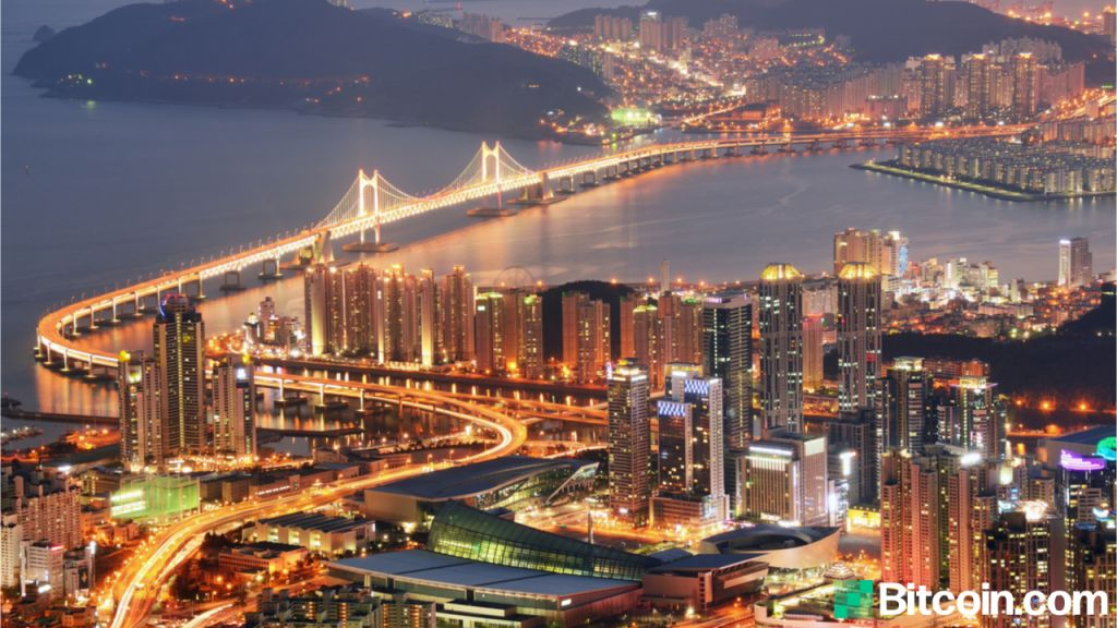 South Korea's Financial Regulatory authority Holds Closed-Door Meeting 20 Crypto Exchanges-- Law Bitcoin Information 1