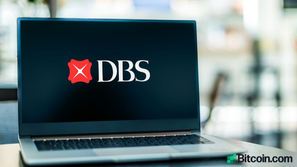 Southeast Asia's Largest Financial institution DBS Launches First Safety Token Providing on Its Cryptocurrency Change – Bitcoin Information 1