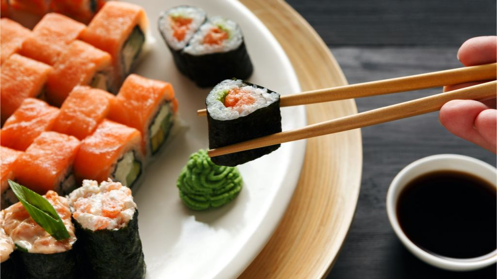 Sushi to Release Complete Item Collection on Consistency-- Blockchain Bitcoin Information 1