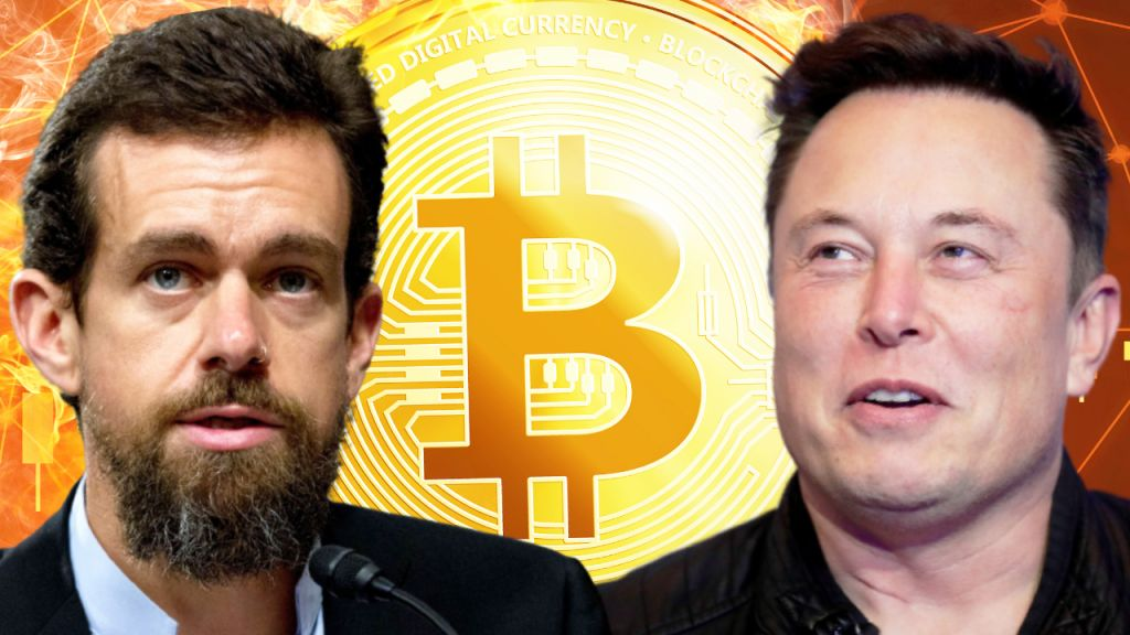 Tesla's Elon Musk as well as Twitter's Jack Dorsey Consent to Have 'the Talk' at Bitcoin Occasion 'B Word'-- Included Bitcoin Information 1