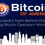 The Group Behind One of the Largest Bitcoin ATM MACHINE Operators Worldwide-- News release Bitcoin Information 8