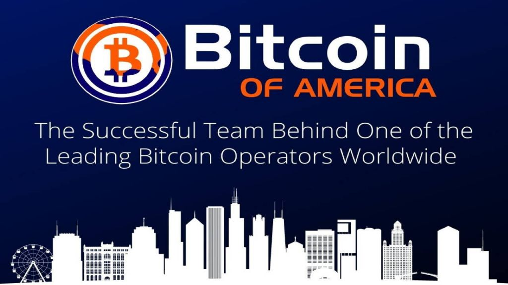 The Group Behind One of the Largest Bitcoin ATM MACHINE Operators Worldwide-- News release Bitcoin Information 1