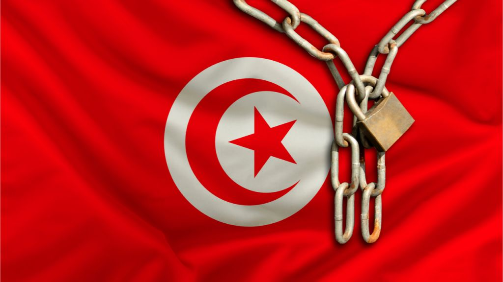 Tunisian Priest States He Strategies to 'Legalize' the Purchasing of Bitcoin-- Law Bitcoin Information 1