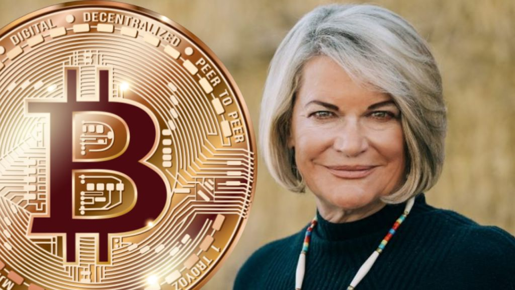 United States Legislator Cynthia Lummis 'Thrilled' Regarding Bitcoin's Price Falling, Strategies to Acquire the Dip-- Markets and also Costs Bitcoin Information 1