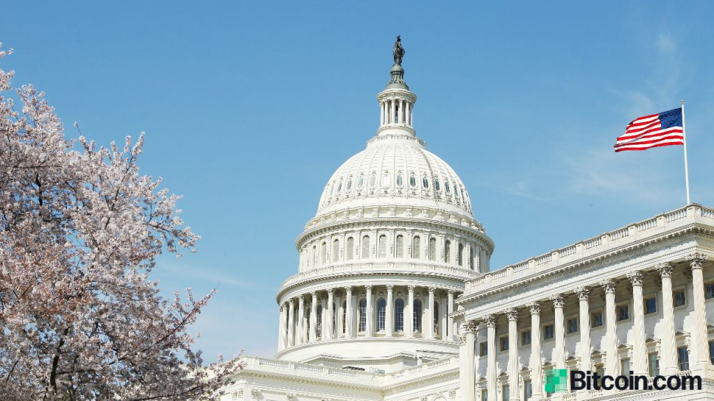 United States Senators Require Enhanced Procedures to Manage and also Trace Cryptocurrencies-- Guideline Bitcoin Information 1