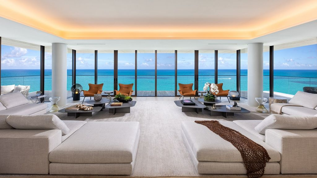 Ultra-Exclusive Surfside Penthouse in Miami Sells for $22 Million in an All-Crypto Bargain-- Bitcoin Information 1