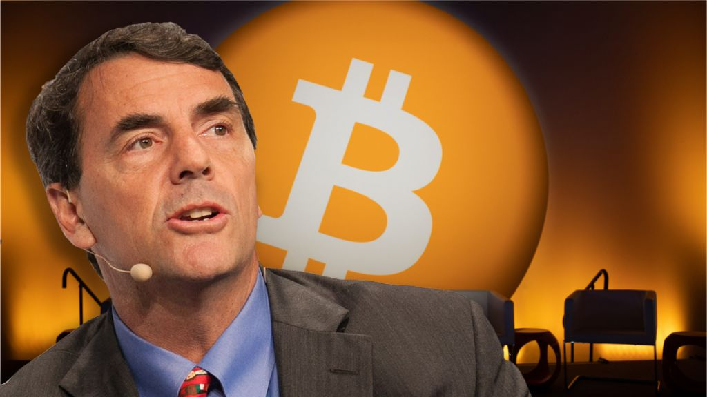 Investor Tim Draper Doubles Down on His $250K by 2022 Bitcoin Price Forecast-- Bitcoin Information 1