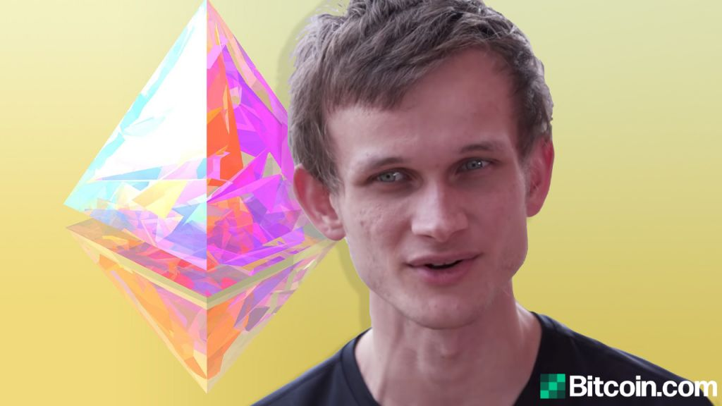Vitalik Buterin Claims Individuals Problems Not Technical Difficulties Reduced the Ethereum 2.0 Rollout-- Bitcoin Information 1
