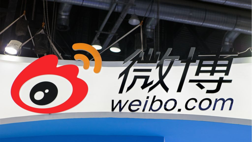 Weibo Cracks Down Crypto Related Accounts as China Reinforces Its Anti Crypto Position-- Bitcoin Information 1