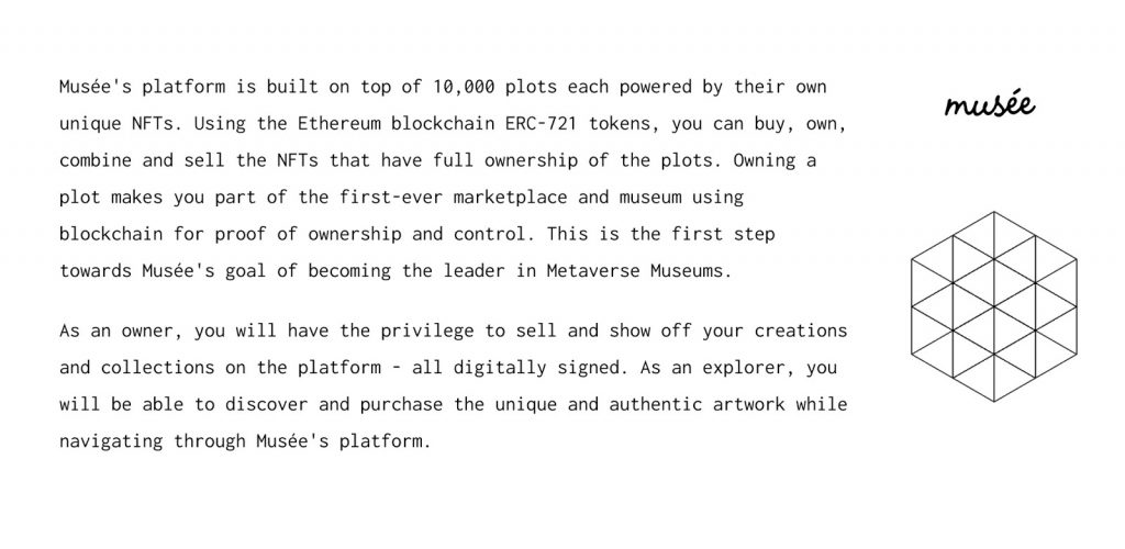 the Individual Had NFT Industry as well as Gallery-- Funded Bitcoin Information 3