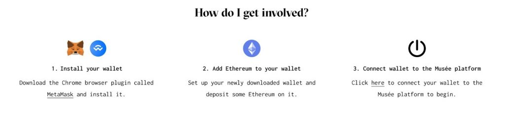 the Individual Had NFT Industry as well as Gallery-- Funded Bitcoin Information 6