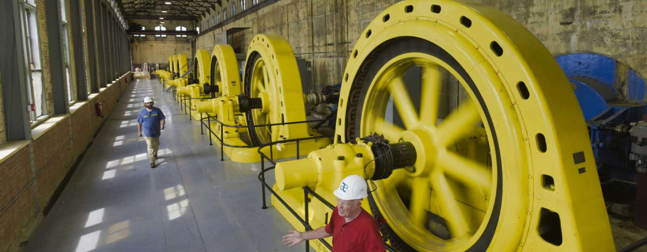 123-Year-Old Hydroelectric Plant Sees New Life Mining Bitcoin-- Profits 3x More Than Offering to the Grid-- Mining Bitcoin Information 2