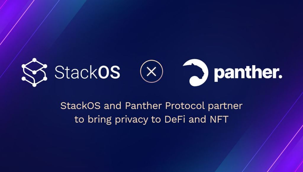 Panther Procedure and also StackOS Companion to Bring Personal Privacy to DeFi and also NFTs-- News release Bitcoin Information 1