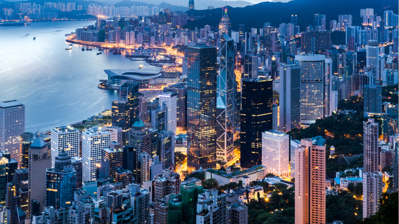Hong Kong Busts Money Laundering Ring Using Tether to Wash Millions