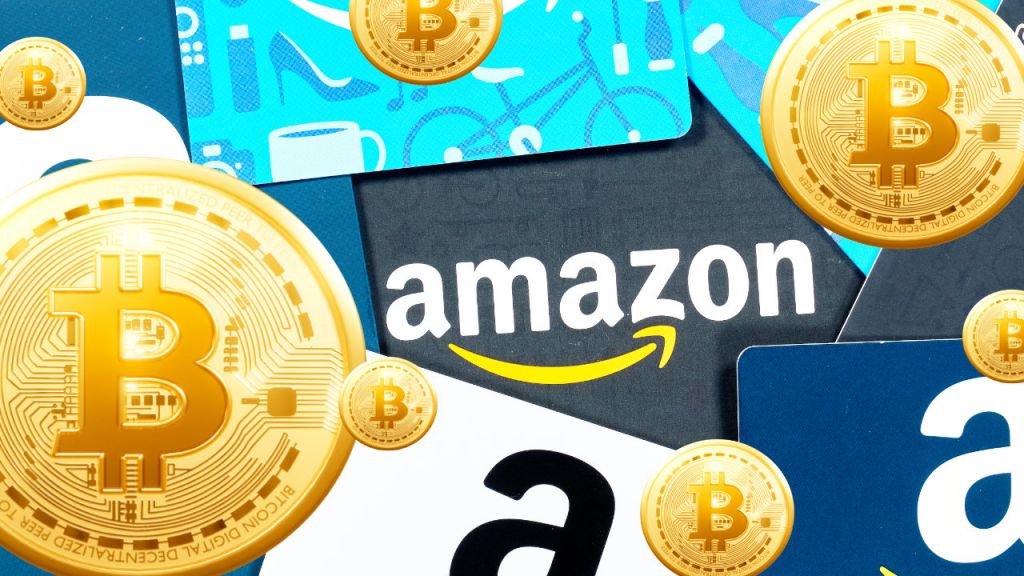 Jeff Bezos Guides Amazon.com to Approve Bitcoin and also Various Other Popular Cryptocurrencies: Record-- Bitcoin Information 6
