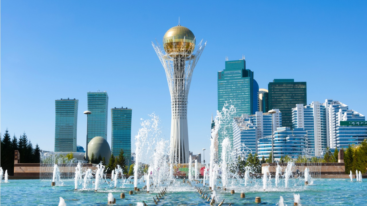 Bit Mining to Deploy Another 2,500 Bitcoin Miners in Kazakhstan