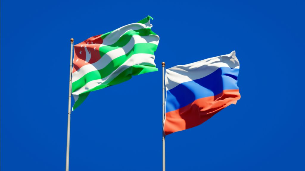 Abkhazia Holds Talks With Russia to Guarantee Electrical Power Supply for Crypto Miners-- Mining Bitcoin Information 1