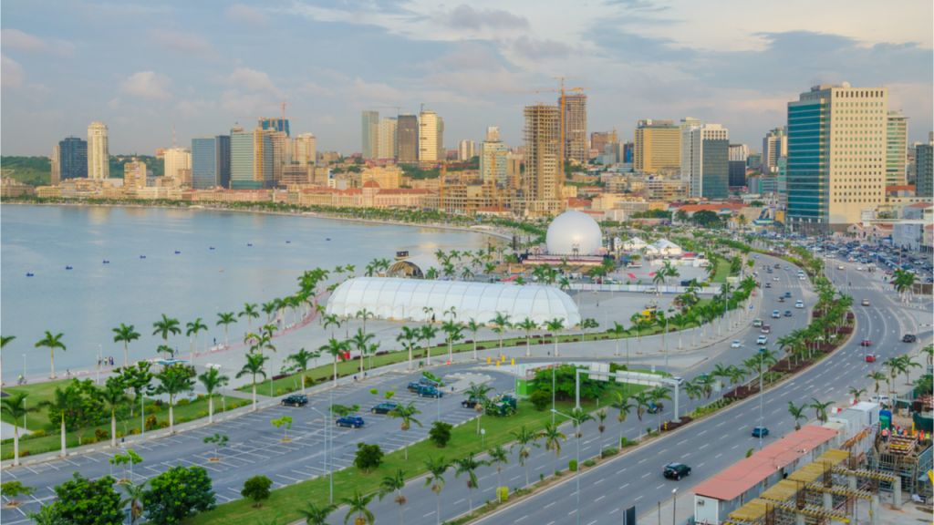 Angola Hikes Standard Rates Of Interest as Reserve Bank Attempts to Tame Increasing Rising Cost Of Living-- Financing Bitcoin Information 1