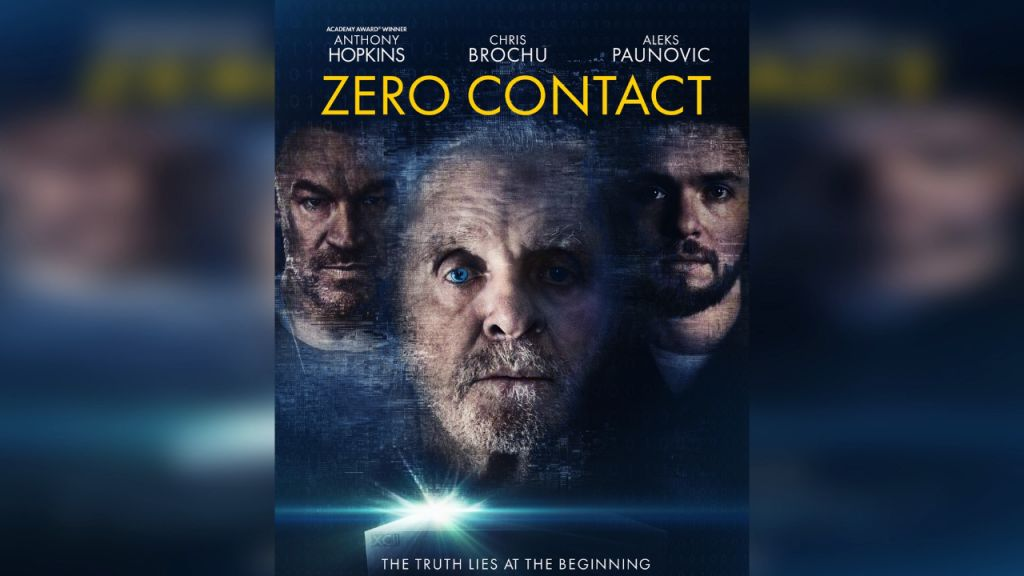Anthony Hopkins' New Thriller 'No Get In Touch With' to Best on NFT System-- Bitcoin Information 1