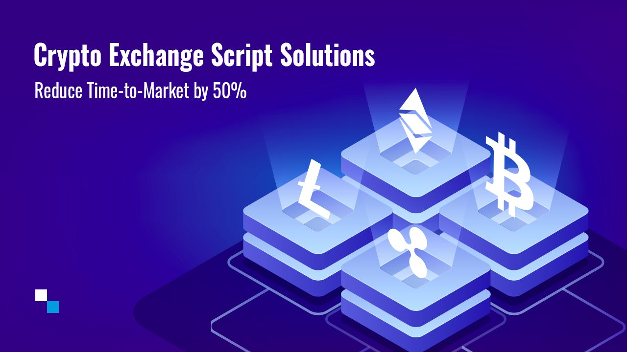 Antier Solutions' Crypto Exchange Manuscript Solutions Aiding Organizations to Minimize Their Time-to-Market by 50%-- News release Bitcoin Information 3