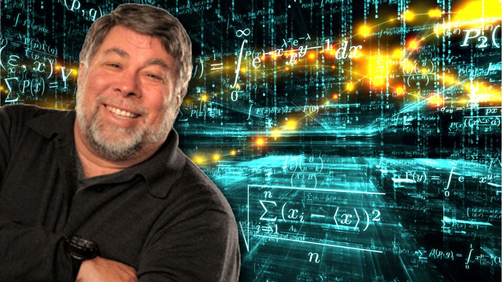 Apple Cofounder Steve Wozniak States Bitcoin Is a 'Mathematical Wonder'-- Included Bitcoin Information 1