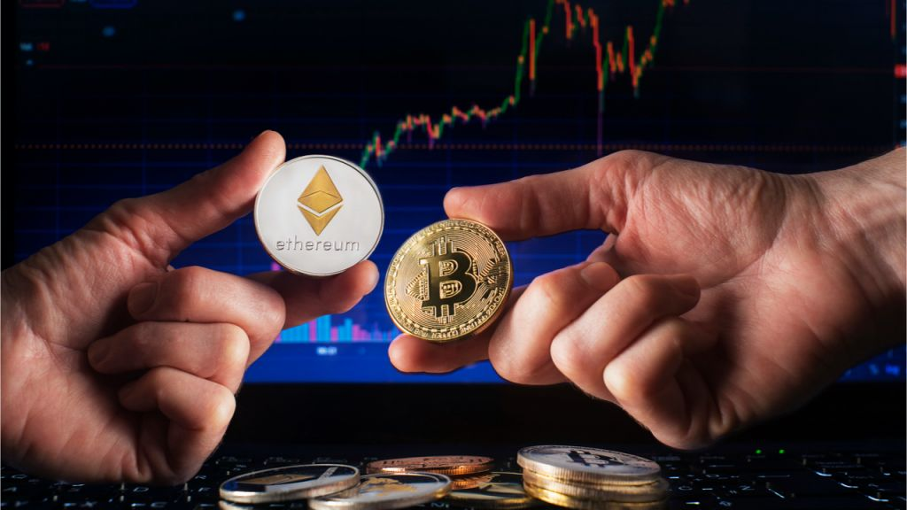 Automated Financial Investment Solution Company Wealthfront Includes Assistance for Grayscale's BTC, ETH Trusts-- Financing Bitcoin Information 1