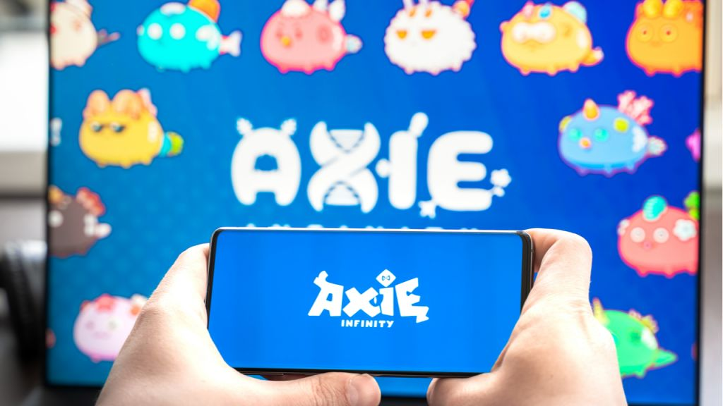 Axie Infinity Economic Climate Booms as NFT Sales Surge-- Bitcoin Information 1