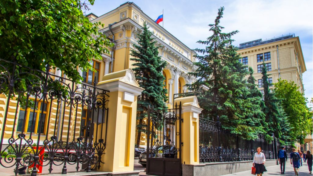 Financial Institution of Russia Advises Supply Exchanges to Stay Clear Of Trading Crypto Instruments-- Law Bitcoin Information 1