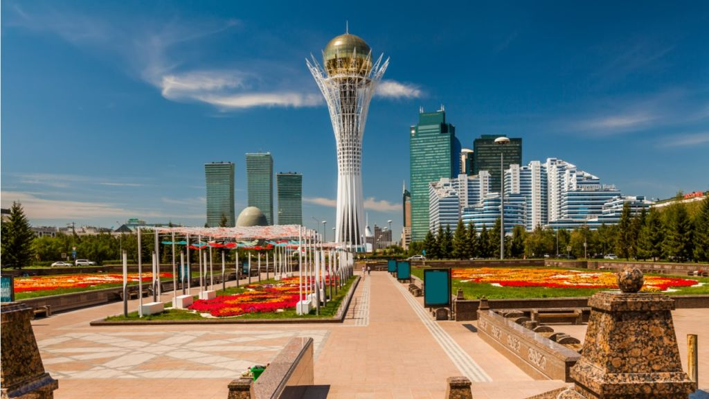 Financial institutions in Kazakhstan to Open Up Accounts for Registered Crypto Exchanges-- Policy Bitcoin Information 1