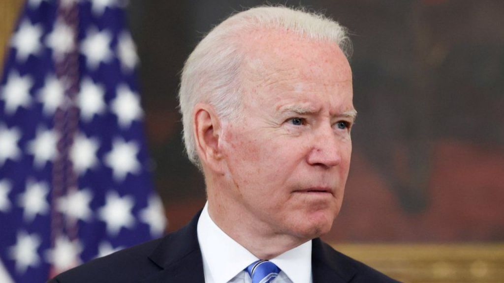 Biden to Tip Up Crypto Tax Obligation Enforcement to Aid Fund $1 Trillion United States Facilities Strategy-- Law Bitcoin Information 8