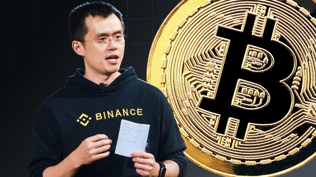 Binance Is Searching for a New Chief Executive Officer-- Exchange's United States Endeavor 'Considers Prospective IPO Path'-- Exchanges Bitcoin Information 1