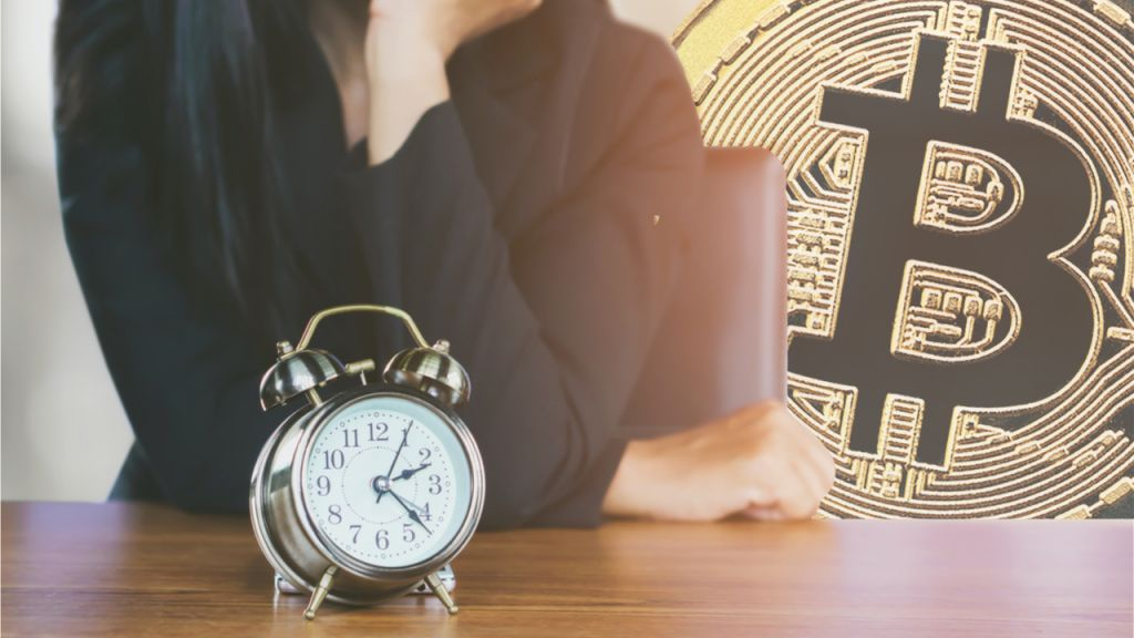 'Bitcoin Improvement Really Comparable to 2013-- BTC Might Remain Stuck at $30K for some time'-- Market Updates Bitcoin Information 1