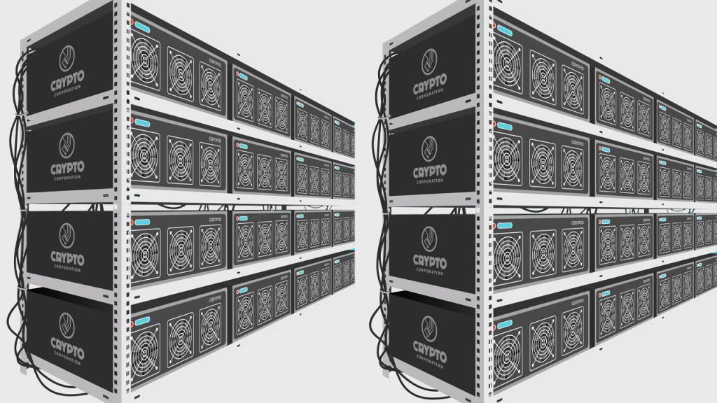 Bitcoin Mining Problem Criterion Ready To Enhance for the Very First Time in 8 Weeks-- Mining Bitcoin Information 8