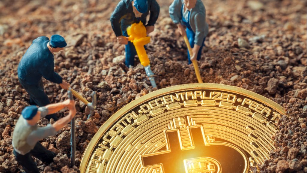 Bitcoin Mining Earnings to Increase 35% While Ousted Chinese Miners Face Delays Transferring-- Mining Bitcoin Information 4