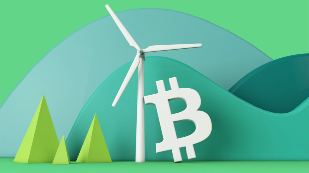 Bitcoin Mining Report Claims Miner Vitality Consumption Combine 56% Sustainable in Q2 – Mining Bitcoin Information 1