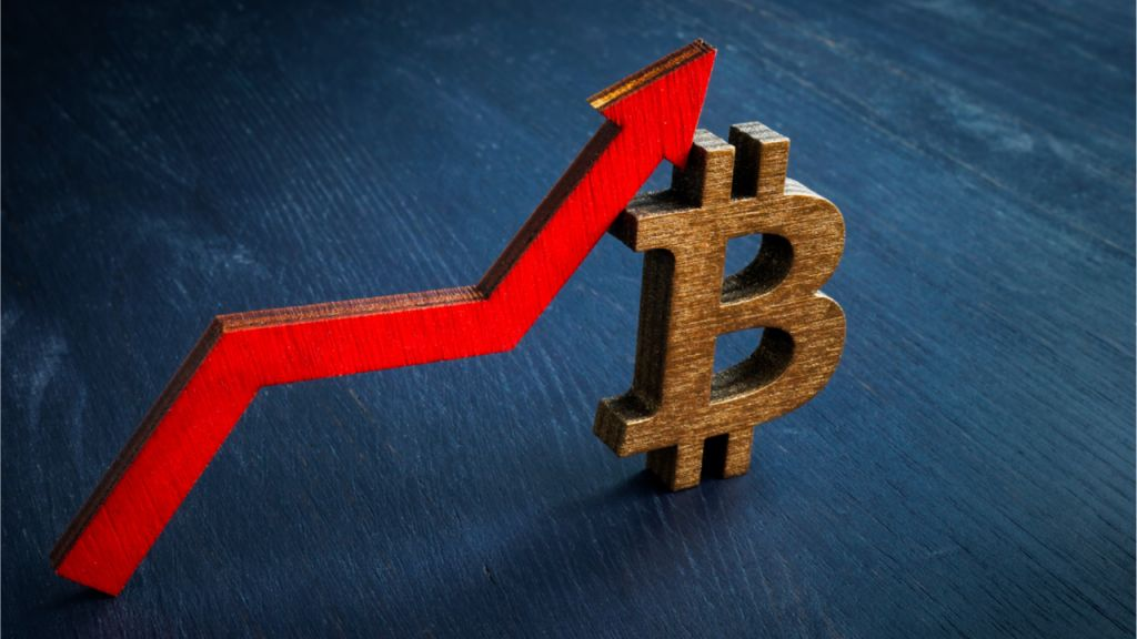 Bitcoin Price Restores Toughness Over $41K, Crypto Market Cap Leaps 6% in 1 day-- Markets and also Costs Bitcoin Information 1