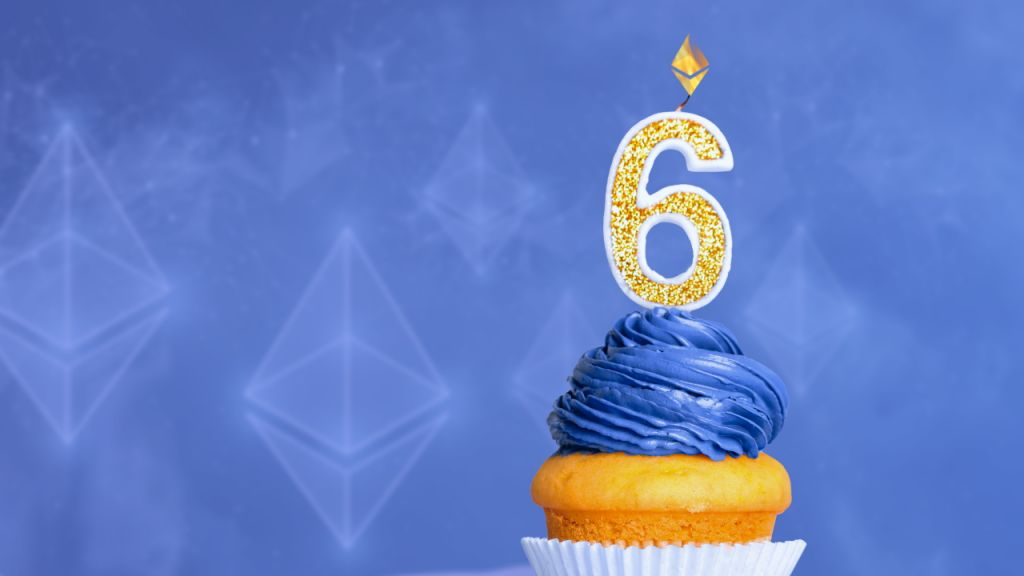 Bitcoin.com Commemorates Ethereum's Birthday celebration With $6000 Free Gift-- Promoted Bitcoin Information 1