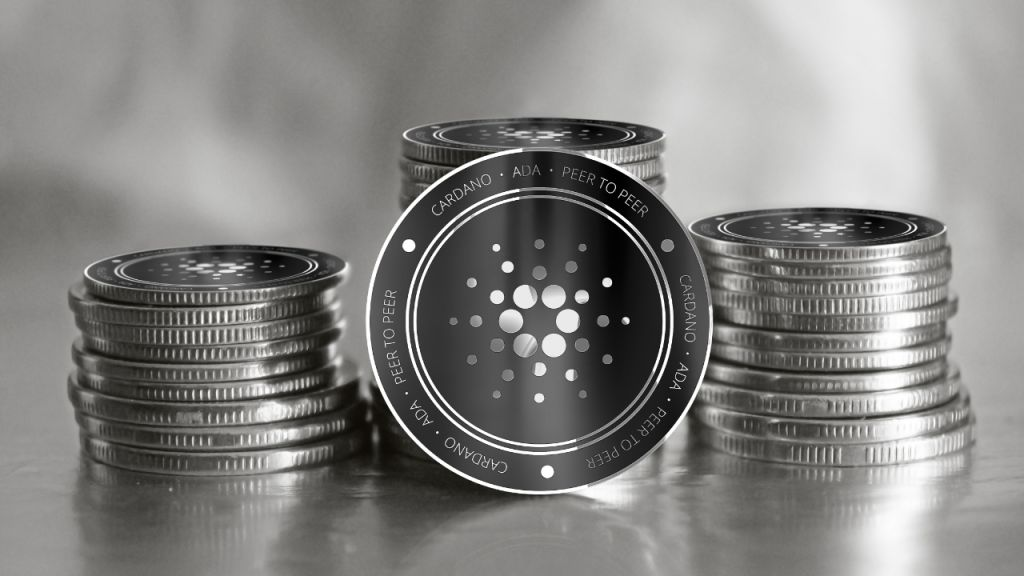 Cardano Signs Up With Grayscale Digital Big Cap Fund as Third Largest Element-- Altcoins Bitcoin Information 1