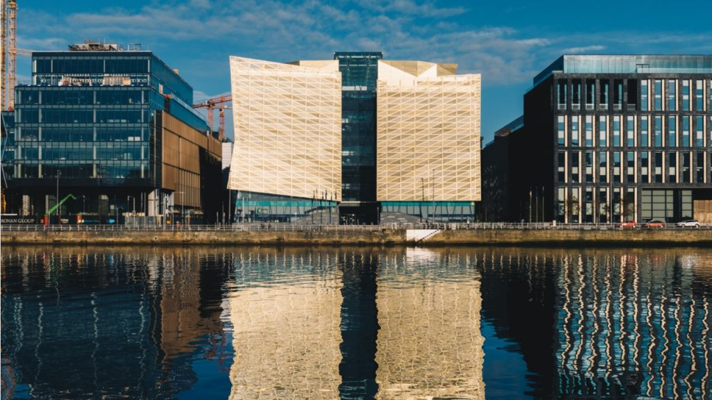 Reserve Bank of Ireland Guv Talks Crypto, Commends 'Secure, Decentralized' Innovation-- Fintech Bitcoin Information 2